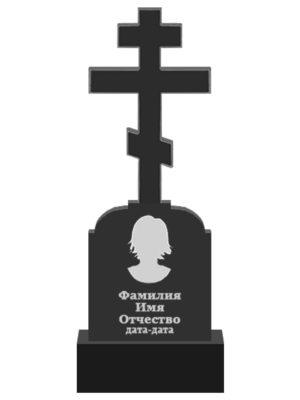Крест КР 2
