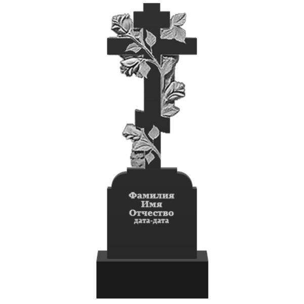 Крест КР 3