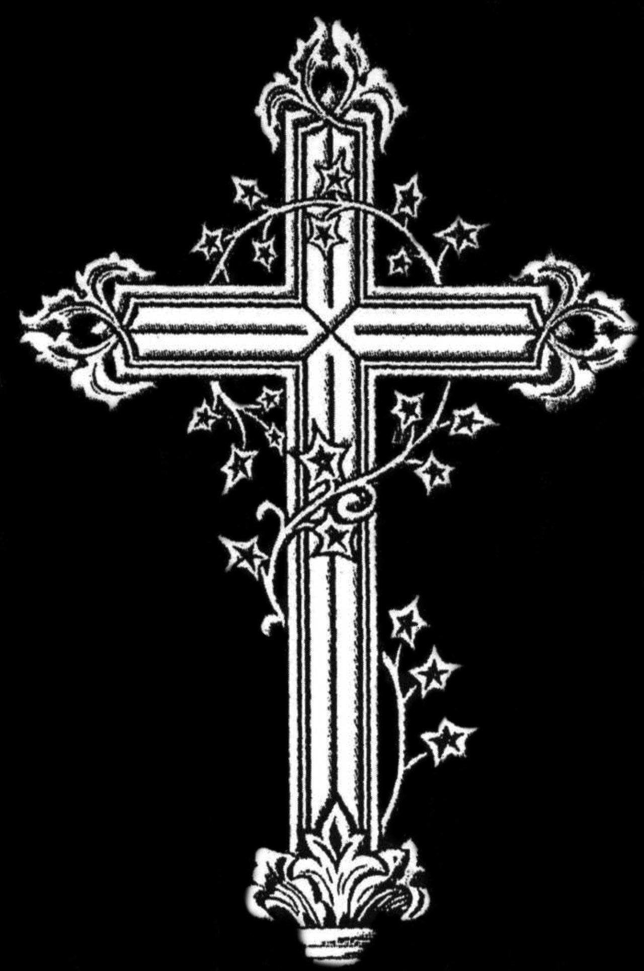 Кресты, распятия