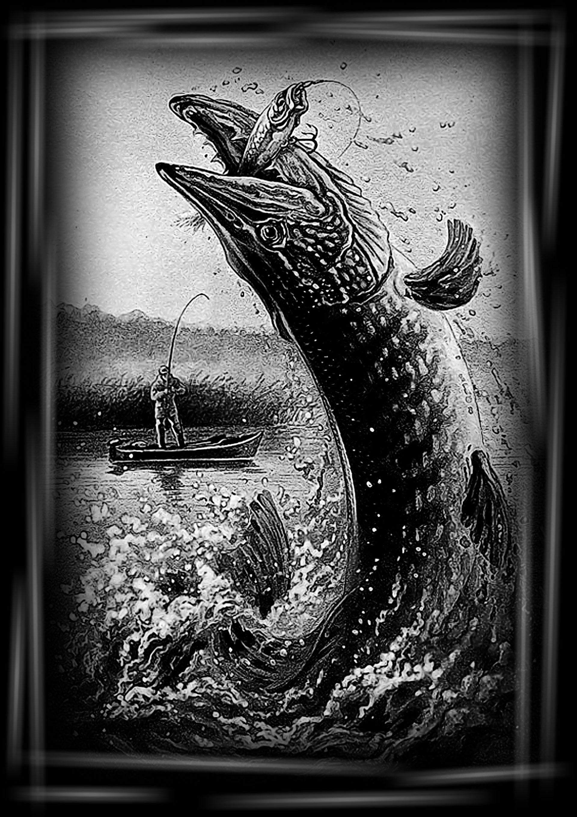 Охота, рыбалка